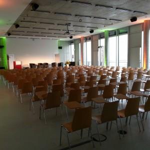 Holcim Auditorium 1. OG (Foto_Peter Sitt)