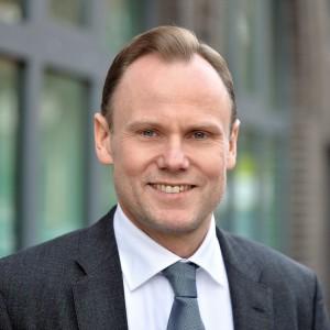 Senator Andy Grote